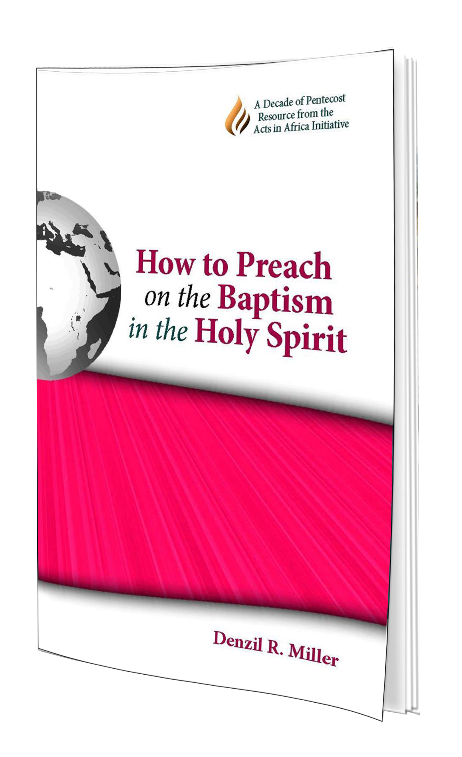 1-Booklet-How to Preach 3D Cover