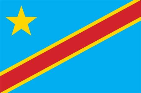 13-15-DRC Flag